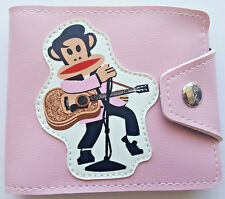 *RARE* PAUL FRANK ELVIS PRESELY WALLETJULIUS NEW IN BOX PERFECT