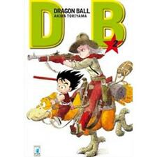 DRAGON BALL EVERGREEN EDITION 2 - MANGA STAR COMICS - NUOVO