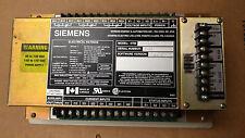 Siemens 4700-DRMC3-11HN Power Meter Unit Used