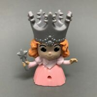 McDonalds 2013  Wizard of Oz 75th Anniversary Toy Figure Glenda Good Witch
