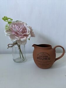 The Original Suffolk Country Pitcher Henry Watson Pottery