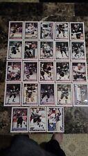 1991-92 BOWMAN & 1993-94 Premier L.A. Kings HOCKEY Card  LOT OF 23 Wayne Gretzky
