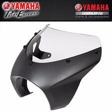 NEW YAMAHA RAIDER BULLET COWL RAIDER S SCL RAVEN 29P-F83J0-T0-00