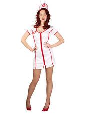 Sexy Kostüm Krankenschwester Gr.M Party Girl GoGo