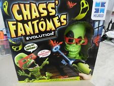 chass' fantomes évolution Mega bleu ( occasion )
