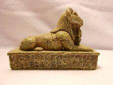 Fish Tank Decorations Ancient Ruins Ancient Sphinx Goatldol