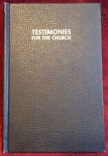 Testimonies for the Church Volume Four Ellen G White Father's Day Gift