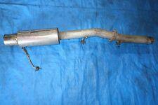 JDM Nissan 240sx Silvia S14 OEM HKS Exhaust Muffler Axle Back 1995-1998 #2833