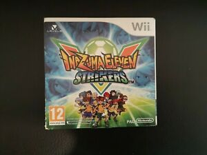 Inazuma Eleven Strikers For Sale In Stock Ebay