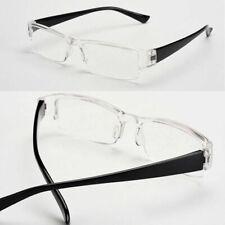 New Fashion Rimless Elegant Lightweight Reading Glasses +1/1.5/2/2.5/3/3.5/4