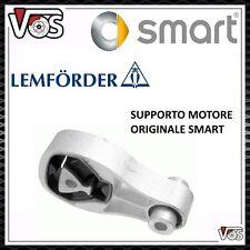 SUPPORTO SOSTEGNO SOSPENSIONE MOTORE PER SMART FORTWO COUPE 451 1.0 0.8 CDI