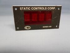 SCC 450 SERIES 450-RE-3600-10-115-N