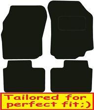 Suzuki Sx4 Tailored car mats ** Deluxe Quality ** 2013 2012 2011 2010 2009 2008