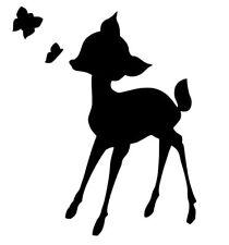 Deer Decal / Sticker