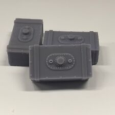 Resin Fuel Cell Gas Tank Custom fits All Model Kits