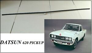 NEW MOULDING, HOOD, FRONT Fits For DATSUN 620 PICKUP