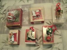 Hallmark Keepsake Ornaments 6