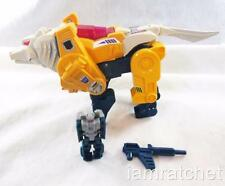 Transformers Original G1 1987 Headmaster Weirdwolf Complete #3