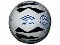 Umbro FC Schalke 04 Fußball Neo Trainer S04 Fan Ball Schalke Trainingsball Gr.5