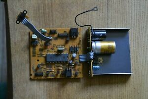 USED  DUAL CS 5000 MOTOR CONTROL PCB BOARD