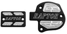 Modquad Brake And Throttle Cover Sets Tset1-Rblk-09