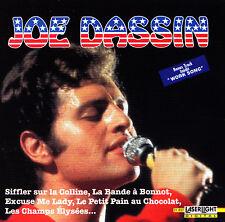 JOE DASSIN - CD - JOE DASSIN