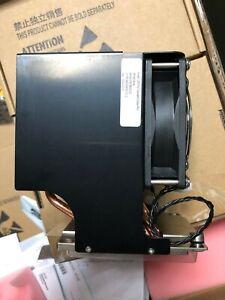 CPU Heatsink 0P605235 PN:460503F00-17J-G for HP Z8 G4 Graphics No. 2 position
