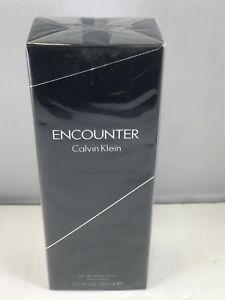 Encounter By Calvin Klein Eau de Toilette 6.2 fl oz/ 185 ml - NEW & SEALED