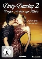 DVD * Dirty Dancing 2 - Heiße Nächte auf Kuba * NEU OVP
