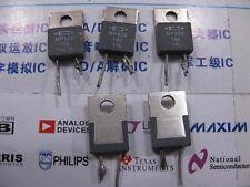 1x MP820 100R 1% 20W  Power Film Resistors  20W  ±1%  100Ohm TO220