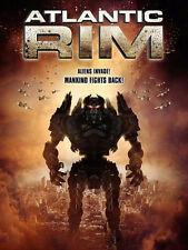 Atlantic Rim (Asylum), di Jared Cohn - DVD