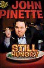 NEW John Pinette: Still Hungry (DVD)