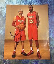 GFA Oklahoma City Thunder * RUSSELL WESTBROOK * Signed 11x14 Photo RW1 COA