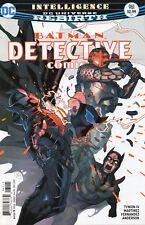Batman Detective Comics #961 (NM)`17 Tynion IV/ Martinez  (Cover A)