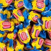 Dubble Bubble gum original flavor BULK deal 400 pieces (double bubble)