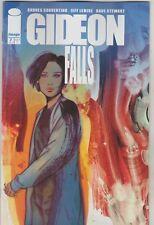 Image Comics Gideon Falls #1 March 2018 Variant a 1st Print NM