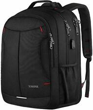 Travel Laptop Backpack,Business Large Durable Laptop Backpack for Men & Women