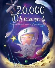 20,000 Dreams : Discover the Real Meaning of Your Dream Life by Mary Summer (4)