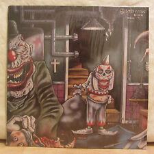 27 Devils Joking – Smells Like Fun   LP 1989  Dionysus Records – ID123316