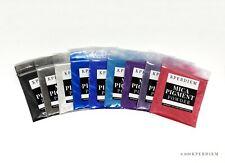 9 X 5g Bags Galaxy Palette Mica Powder Pigments - 45g Total - FREE SHIP