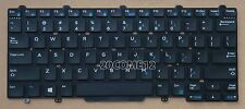 NEW For Dell Latitude 5490 5491 5495 7350 Keyboard US NO Backlit Read careful!