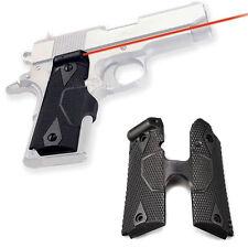 Handgun Holsters Red Dot Laser Sight Laser Plastic Grips for GBB 1911