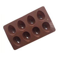 Silicone Cake Mold Muffin Chocolate Cookie Mould Maker Handmade DIY Baking Tools