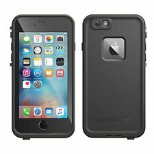 """Waterproof Case by LifeProof Fre for 4.7"""" iPhone 6s - Black"""