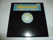 "BLACK EYED PEAS - Shut Up - 2003 UK 7-track 12"" Vinyl Single"