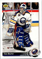 1992-93 Upper Deck Hockey - Pick Choose Your Cards #201-400