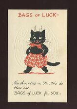 Cat Posted Collectable Animal Postcards