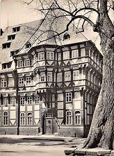 BG2439 goslar marktstrasse fachwerkhaus portal  CPSM 14x9.5cm germany