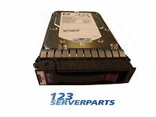 "516828-B21 HP 600GB,Internal,15000 RPM,8.89 cm (3.5"") Desktop HDD"