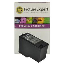 592-10209 MK990 592-10211, MK992 Black Ink Cartridge Remanufactured for Dell